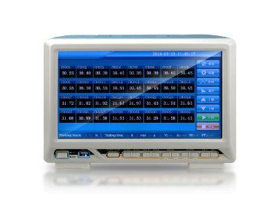 DC900 多路温度巡检仪