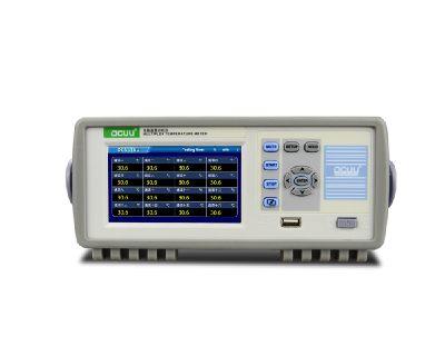 DC5516U多路温度巡检仪