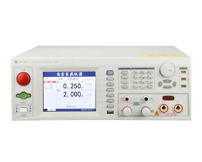 CS9930DS-P LED灯具安规综合测试仪
