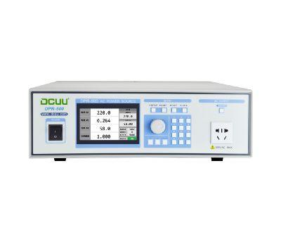 DPR-500 精密變頻電源