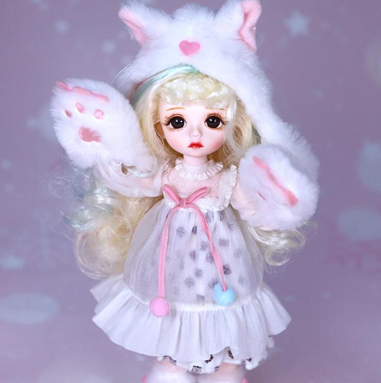 小天使栀猫
