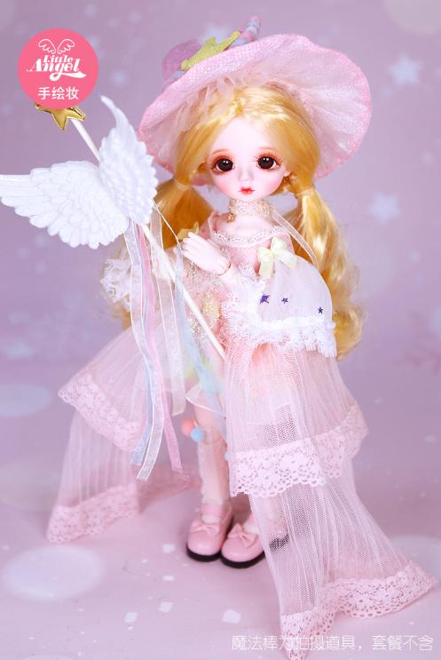 小天使桃乐丝