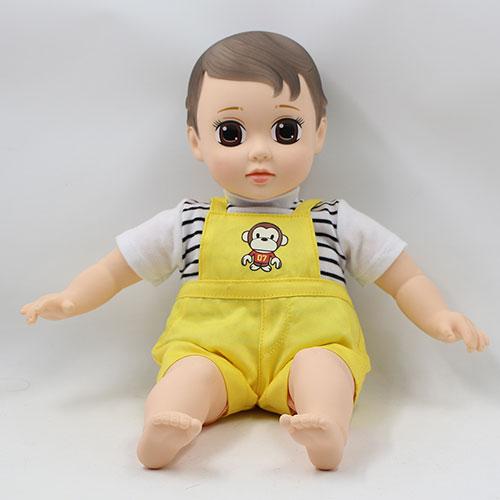 YW-XR1602 男の子 黄色パンツ