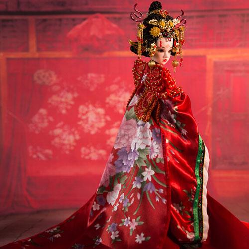 D9002 Tian Hou Wu Zetian