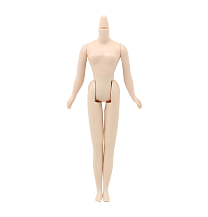 7 Joints Doll Body