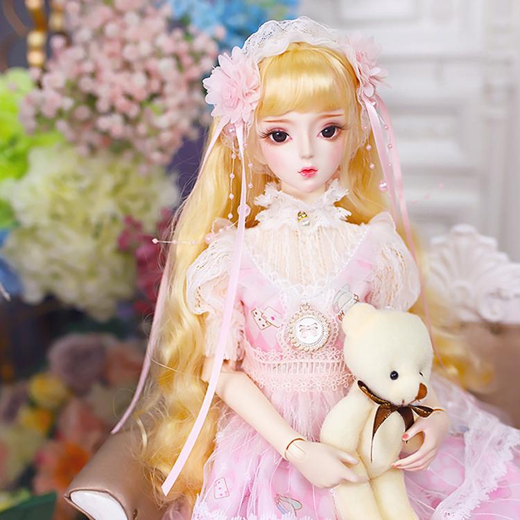 梦童话-艾琳娜