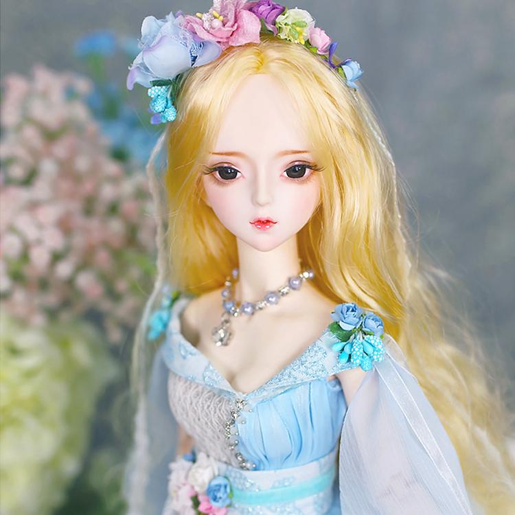 梦童话-卡洛琳
