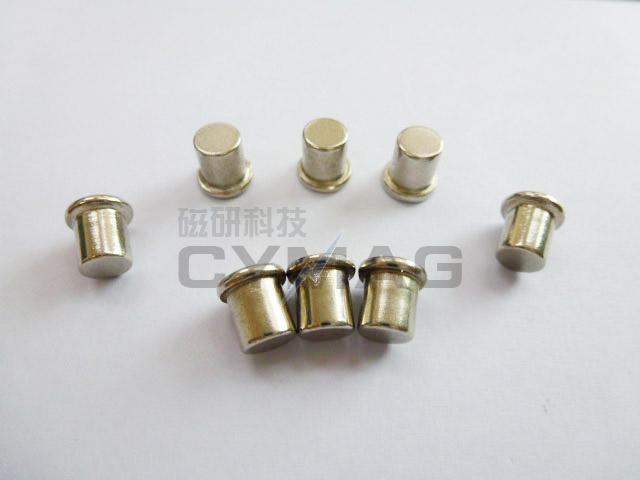 异型钕铁硼强磁-P1010478