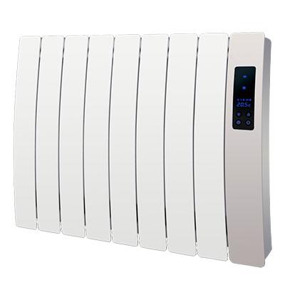 智能电采暖散热器