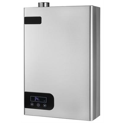 冷凝热水器-LN02