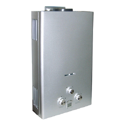 烟道热水器A1 SLIVER