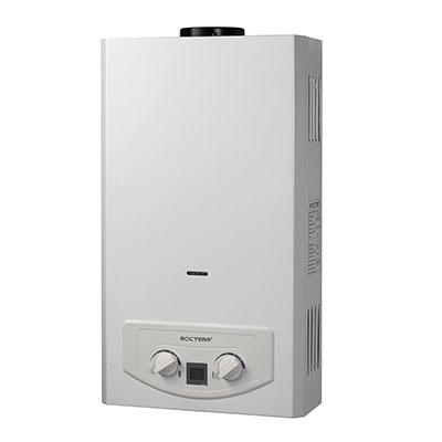 烟道热水器C02