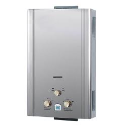 烟道热水器A1 steel