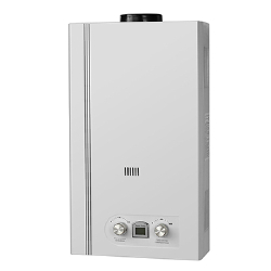 烟道热水器G1