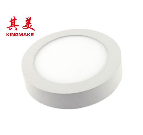 LED panel light-Round recessed downlight
