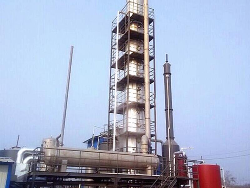 氨氮廢水處理設備