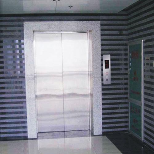 Fire elevator