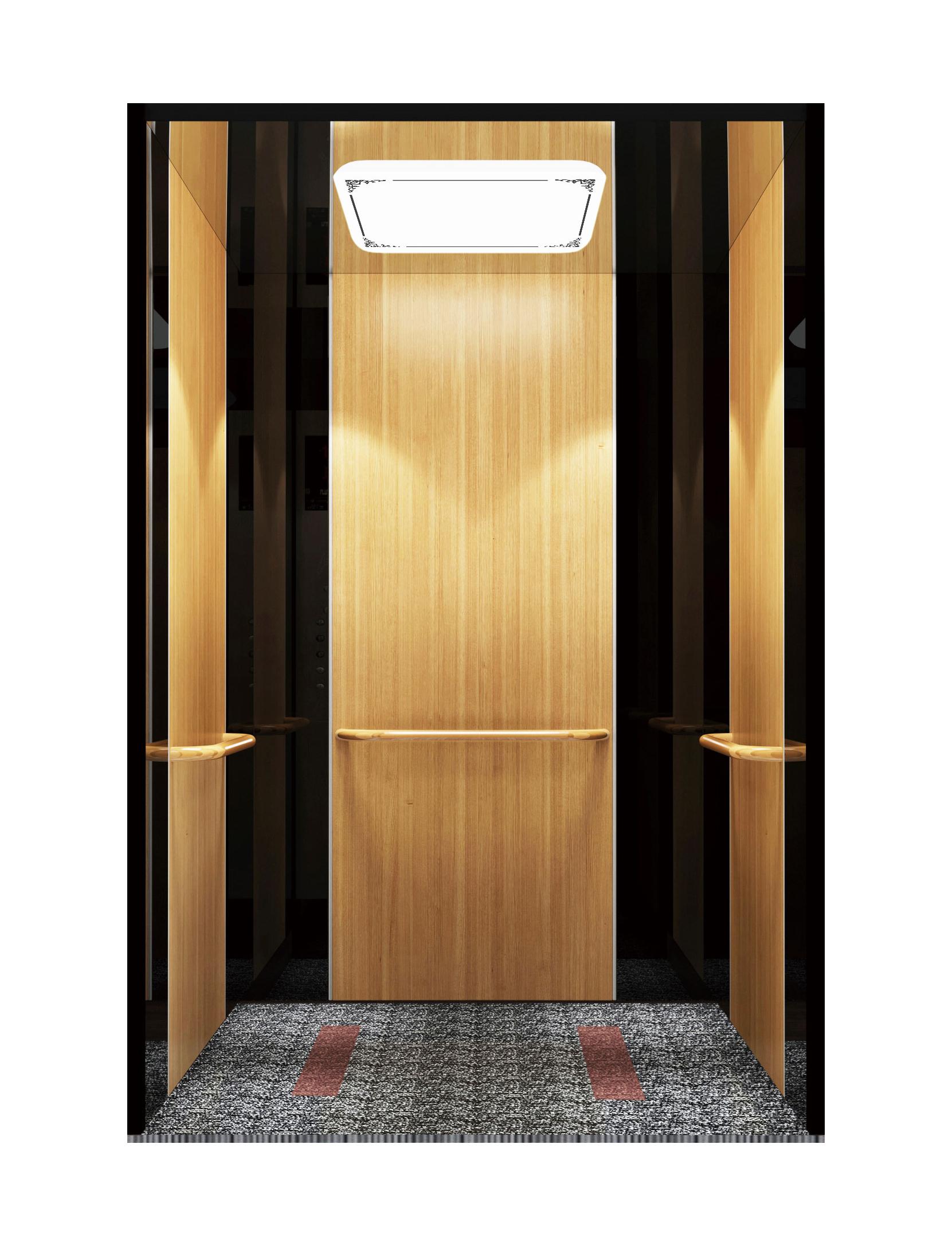小機房電梯