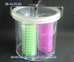 密闭型厌氧培养罐