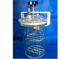 PC Anaerobic Jar