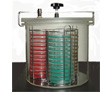 HP100 / HP070 / HP050 Anaerobic Jar