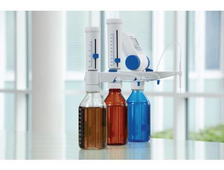 德国eppendorf Varispenser 2 / 2x 瓶口分液器