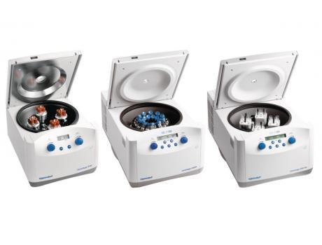 eppendorf 5702 和 5702R台式冷冻离心机