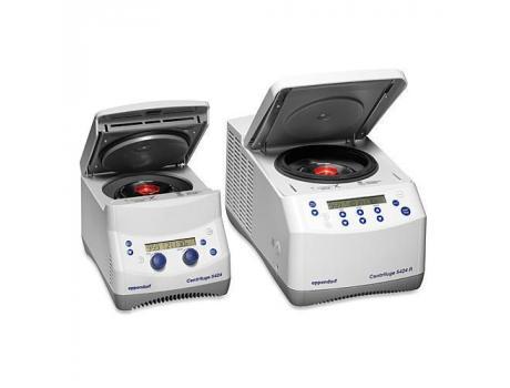 eppendorf 5424 和 5424R小型台式高速冷冻离心机