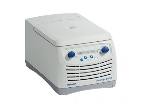 eppendorf 5418 和 5418R小型台式高速冷冻离心机
