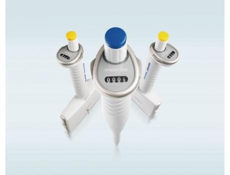 德国eppendorf Reference 2 新款整支可消毒多道可调移液器
