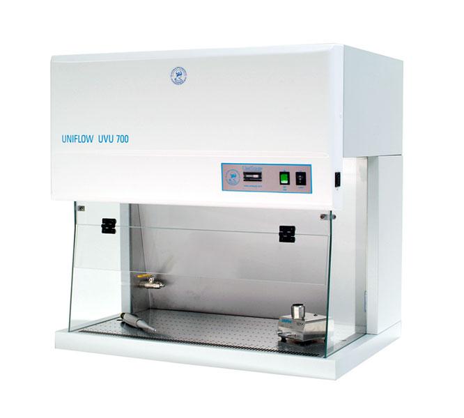 德国UniEquip UVU700超净工作台
