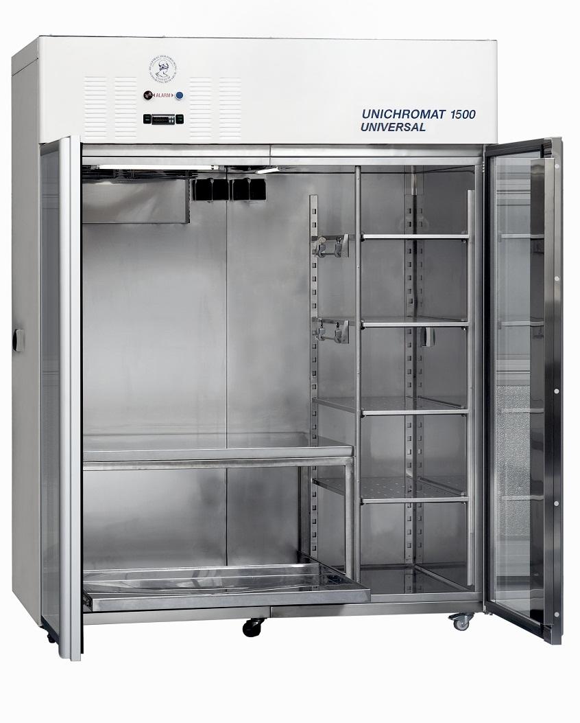 德国UNICHROMAT 系列层析冷柜