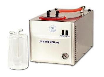 德国UNICRYO MC 6L系列冻干机