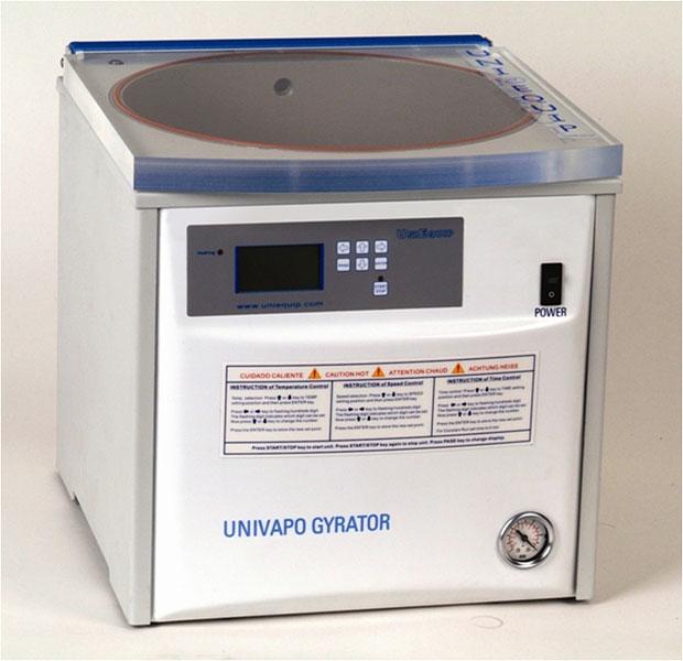 德国UNIVAPO系列离心浓缩仪