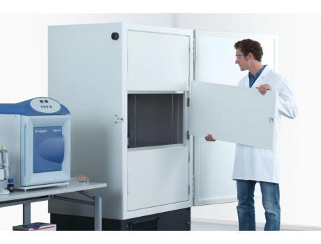 德国eppendorf Innova U725超低温冰箱