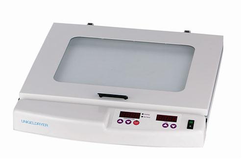 UNIGELDRYER 3545 Gel Dryer