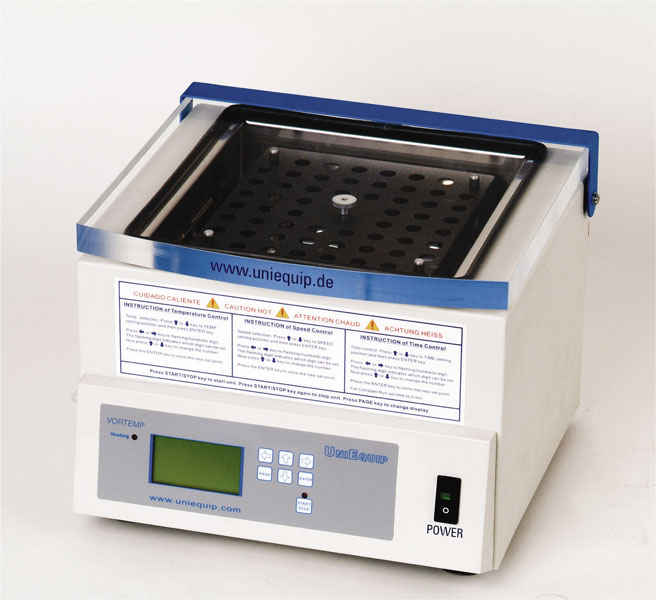 VORTEMP Shaking Incubator