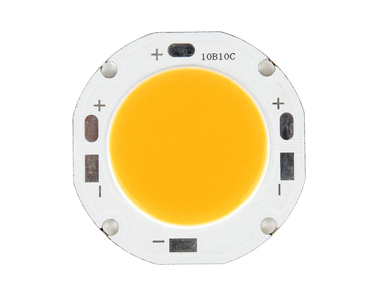 COB集成高显指LED