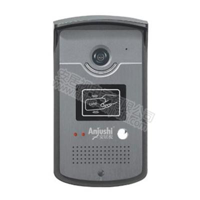 别墅可视对讲系统AJS-363-彩色/黑白可视别墅主机-AJS-ED
