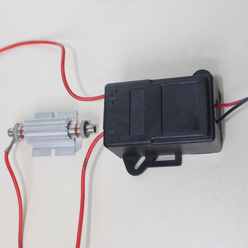 臭氧一体化ZA-007、臭氧发生器耐高温耐高压放电管