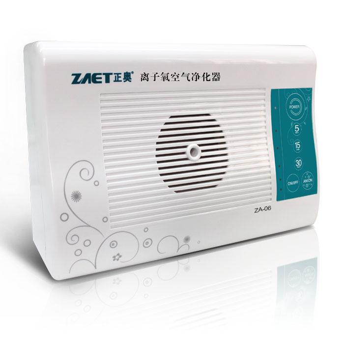 离子氧空气净化器
