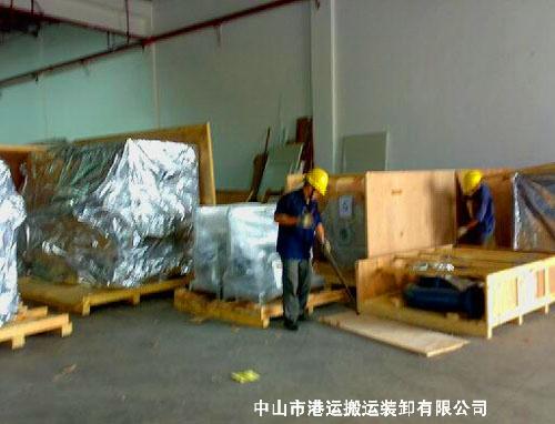 提供真空材料包装精密设备