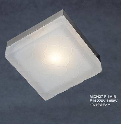 MX2427 永俊利灯饰