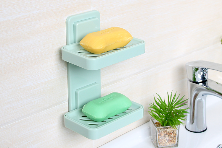 LT-85006 Double Layer Soap Holder