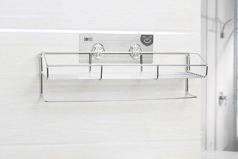 LT-82002 浴室置物架