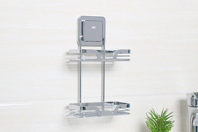 LT-84006 Double Layer Soap Holder