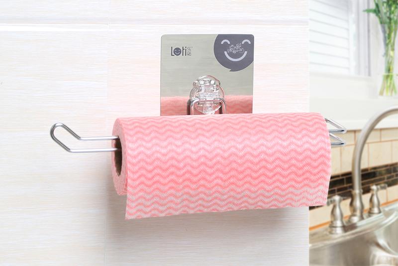LT-82414 厨房纸巾架