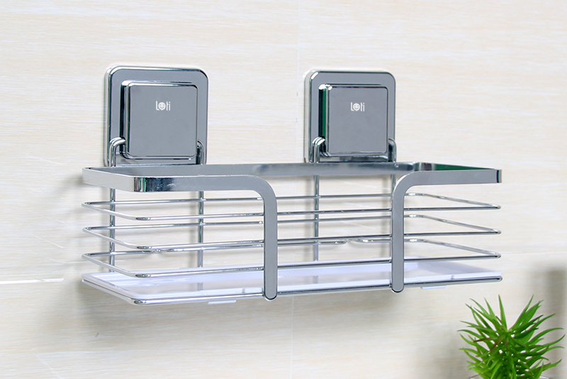 LT-84004 Kitchen And Bath Universal Shelf