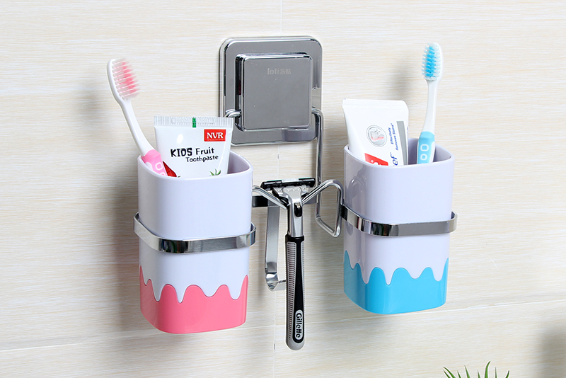 LT-84005 Fashion Double Tumbler Holder
