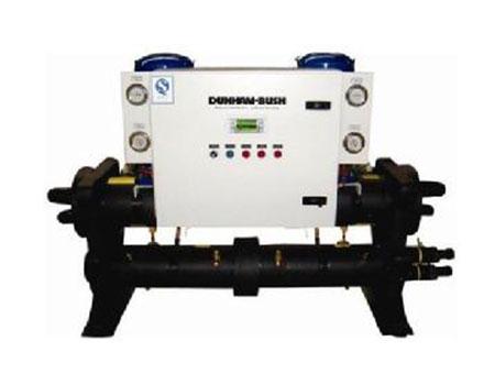 顿汉布什空调设备-BWHP模块式地源热泵机组优势